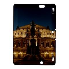 Dresden Semper Opera House Kindle Fire Hdx 8 9  Hardshell Case
