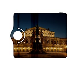 Dresden Semper Opera House Kindle Fire Hdx 8 9  Flip 360 Case