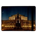 Dresden Semper Opera House Samsung Galaxy Tab Pro 12.2  Flip Case Front