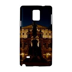 Dresden Semper Opera House Samsung Galaxy Note 4 Hardshell Case