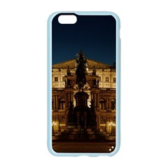 Dresden Semper Opera House Apple Seamless iPhone 6/6S Case (Color)