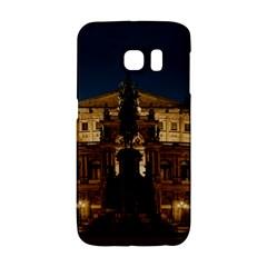 Dresden Semper Opera House Galaxy S6 Edge