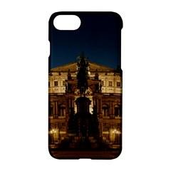 Dresden Semper Opera House Apple Iphone 7 Hardshell Case