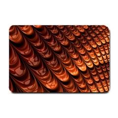 Fractal Mathematics Frax Small Doormat