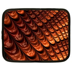 Fractal Mathematics Frax Netbook Case (large)