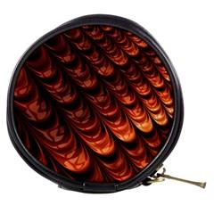 Fractal Mathematics Frax Mini Makeup Bags