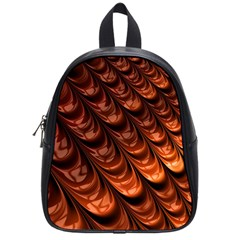Fractal Mathematics Frax School Bags (small)