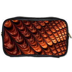 Fractal Mathematics Frax Toiletries Bags