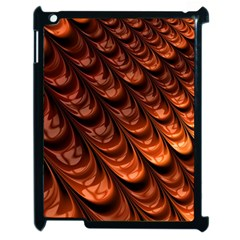 Fractal Mathematics Frax Apple Ipad 2 Case (black)