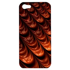 Fractal Mathematics Frax Apple Iphone 5 Hardshell Case