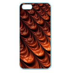 Fractal Mathematics Frax Apple Seamless Iphone 5 Case (color)
