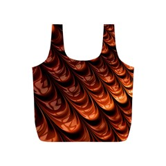 Fractal Mathematics Frax Full Print Recycle Bags (s)