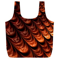 Fractal Mathematics Frax Full Print Recycle Bags (l)