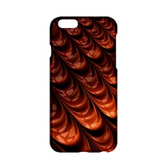 Fractal Mathematics Frax Apple Iphone 6/6s Hardshell Case