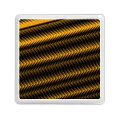 Ornament Stucco Close Pattern Art Memory Card Reader (square)