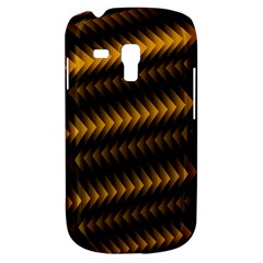 Ornament Stucco Close Pattern Art Galaxy S3 Mini