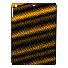 Ornament Stucco Close Pattern Art Ipad Air Hardshell Cases