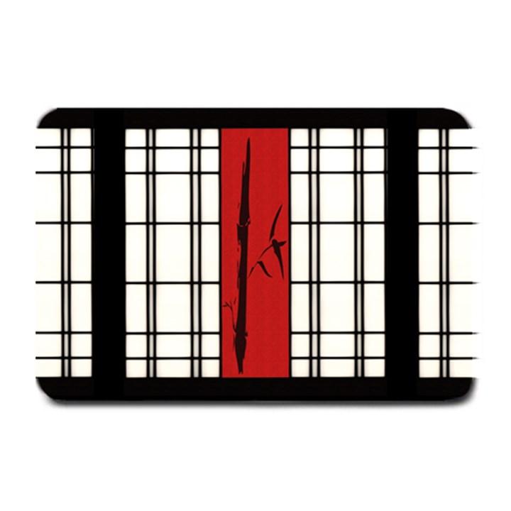 SHOJI - BAMBOO Plate Mats