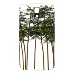 Bamboo Plant Wellness Digital Art Samsung Galaxy Mega I9200 Hardshell Back Case