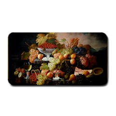 Abundance Of Fruit Severin Roesen Medium Bar Mats