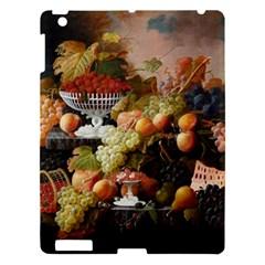 Abundance Of Fruit Severin Roesen Apple Ipad 3/4 Hardshell Case