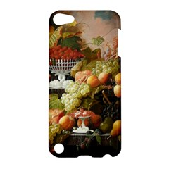 Abundance Of Fruit Severin Roesen Apple Ipod Touch 5 Hardshell Case