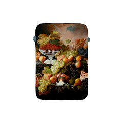 Abundance Of Fruit Severin Roesen Apple Ipad Mini Protective Soft Cases
