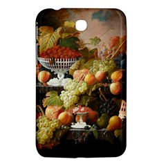 Abundance Of Fruit Severin Roesen Samsung Galaxy Tab 3 (7 ) P3200 Hardshell Case