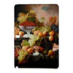 Abundance Of Fruit Severin Roesen Samsung Galaxy Tab Pro 10 1 Hardshell Case