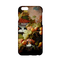 Abundance Of Fruit Severin Roesen Apple Iphone 6/6s Hardshell Case