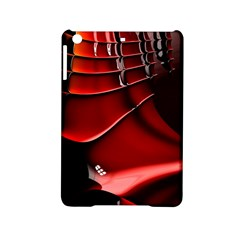 Fractal Mathematics Abstract Ipad Mini 2 Hardshell Cases