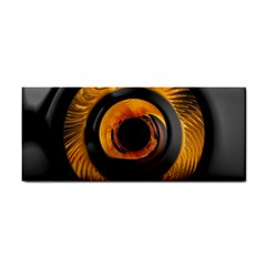 Fractal Mathematics Abstract Cosmetic Storage Cases