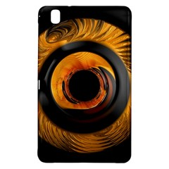 Fractal Mathematics Abstract Samsung Galaxy Tab Pro 8 4 Hardshell Case