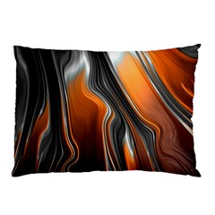 Fractal Structure Mathematics Pillow Case