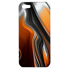 Fractal Structure Mathematics Apple Iphone 5 Hardshell Case