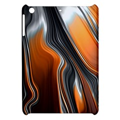 Fractal Structure Mathematics Apple Ipad Mini Hardshell Case