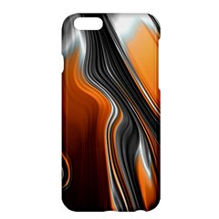 Fractal Structure Mathematics Apple Iphone 6 Plus/6s Plus Hardshell Case