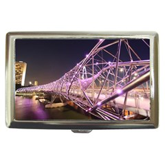 Helixbridge Bridge Lights Night Cigarette Money Cases