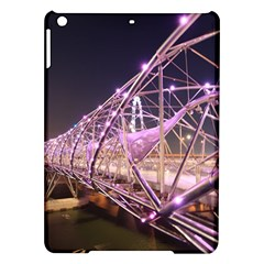 Helixbridge Bridge Lights Night Ipad Air Hardshell Cases
