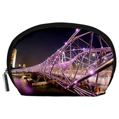 Helixbridge Bridge Lights Night Accessory Pouches (large)