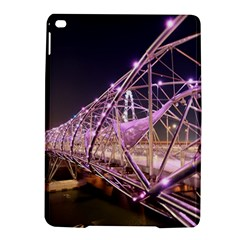 Helixbridge Bridge Lights Night Ipad Air 2 Hardshell Cases