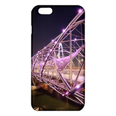 Helixbridge Bridge Lights Night Iphone 6 Plus/6s Plus Tpu Case