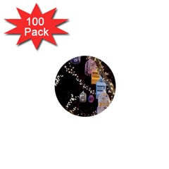 Qingdao Provence Lights Outdoors 1  Mini Buttons (100 Pack)