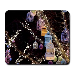 Qingdao Provence Lights Outdoors Large Mousepads