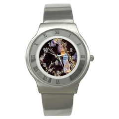 Qingdao Provence Lights Outdoors Stainless Steel Watch