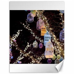 Qingdao Provence Lights Outdoors Canvas 18  X 24