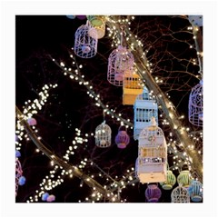 Qingdao Provence Lights Outdoors Medium Glasses Cloth