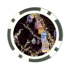 Qingdao Provence Lights Outdoors Poker Chip Card Guards