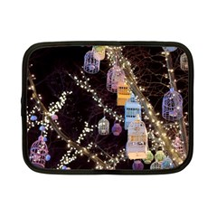 Qingdao Provence Lights Outdoors Netbook Case (small)