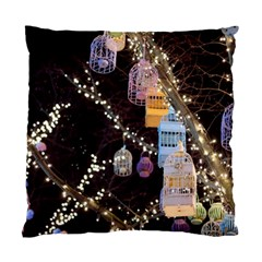Qingdao Provence Lights Outdoors Standard Cushion Case (two Sides)